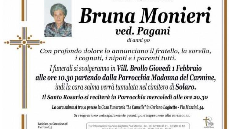Monieri Bruna