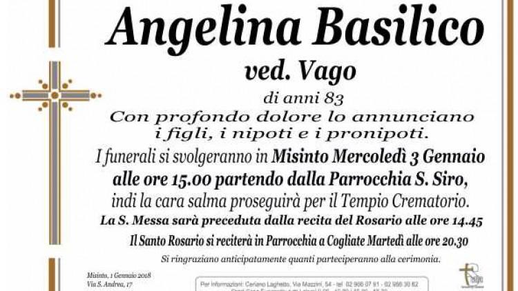 Basilico Angelina