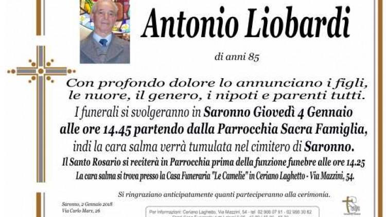 Liobardi Antonio
