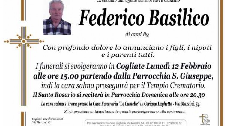 Basilico Federico