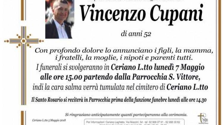 Cupani Vincenzo