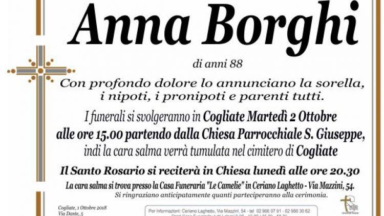 Borghi Anna