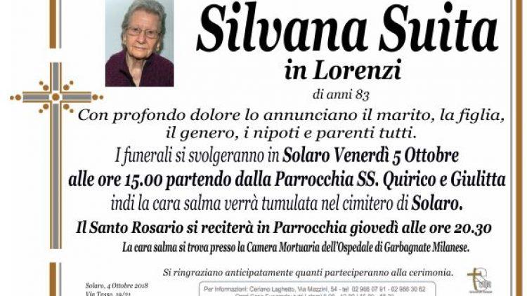 Suita Silvana