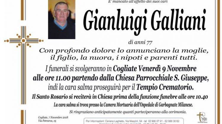 Galliani Gianluigi