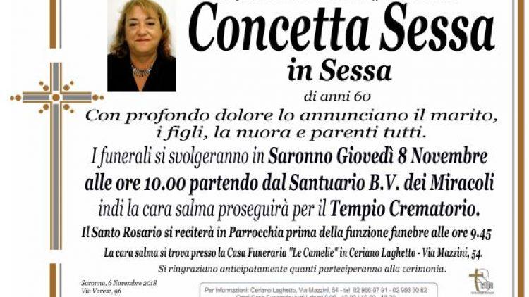 Sessa Concetta
