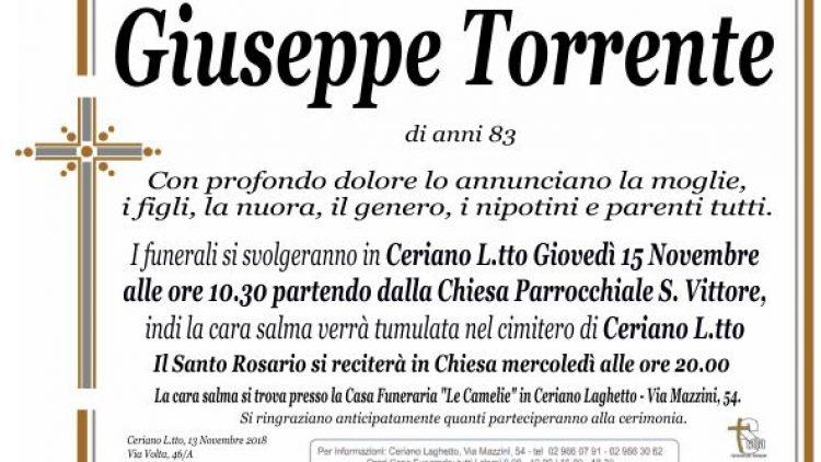 Torrente Giuseppe