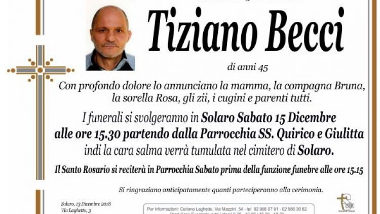 Becci Tiziano