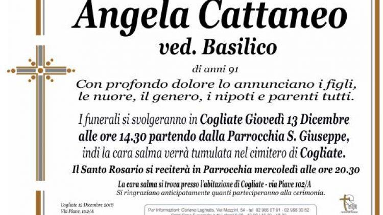 Cattaneo Angela