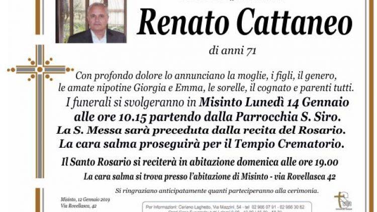 Cattaneo Renato