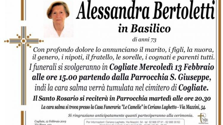 Bertoletti Alessandra