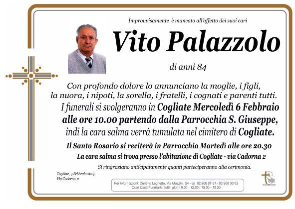 Palazzolo Vito