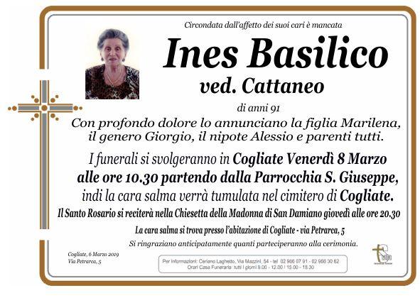 Basilico Ines