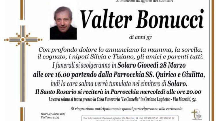 Bonucci Valter
