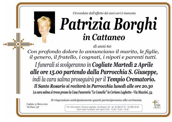 Borghi Patrizia