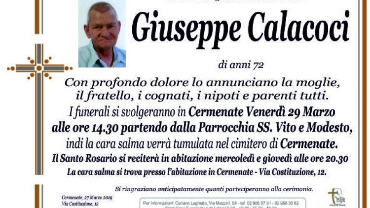 Calacoci Giuseppe