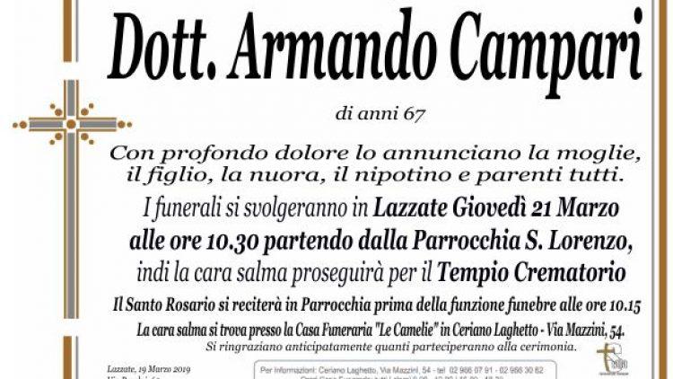 Dott. Campari Armando
