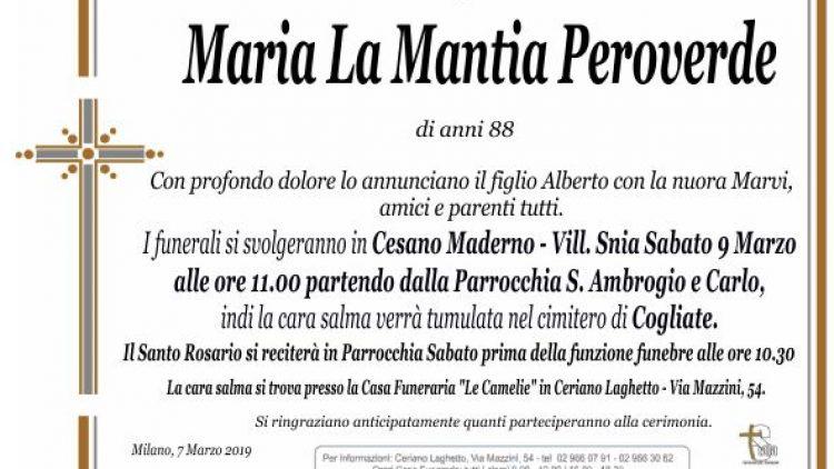 La Mantia Maria