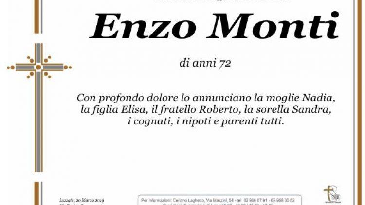 Monti Enzo