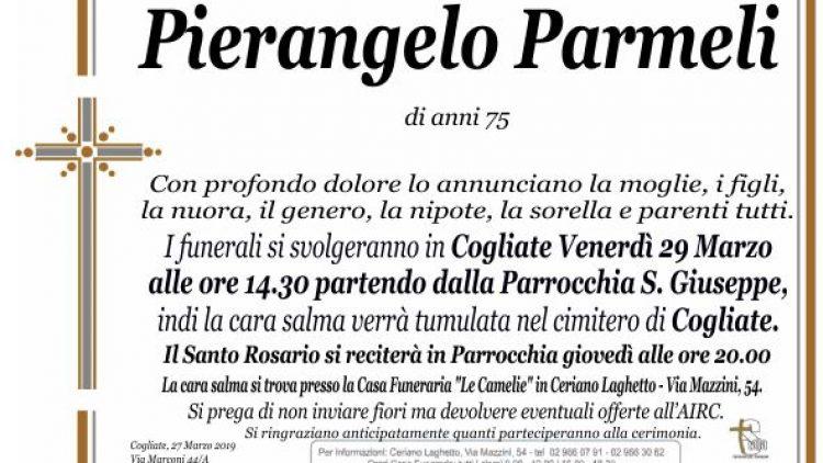 Parmeli Pierangelo