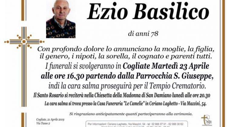 Basilico Ezio