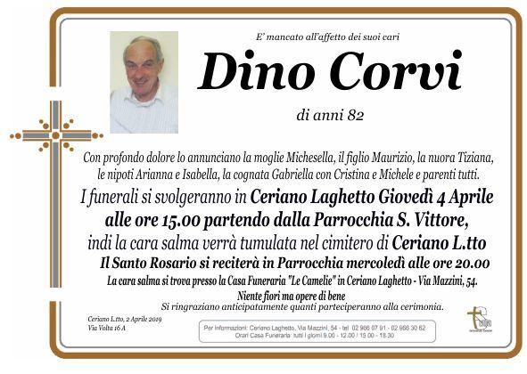 Corvi Dino