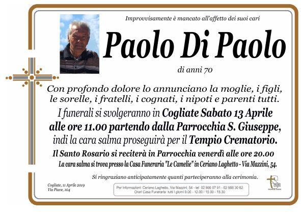 Di Paolo Paolo
