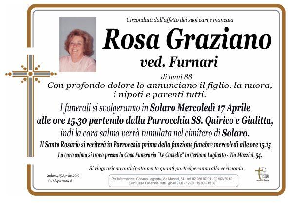 Graziano Rosa