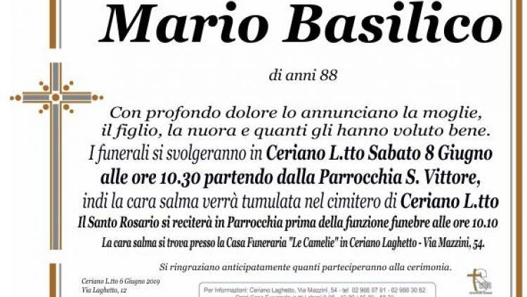 Basilico Mario