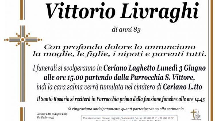 Livraghi Vittorio