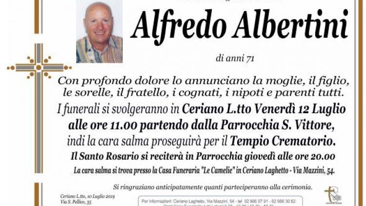 Albertini Alfredo