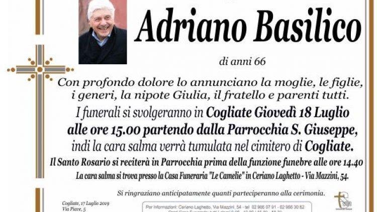 Basilico Adriano