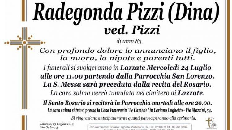 Pizzi Radegonda