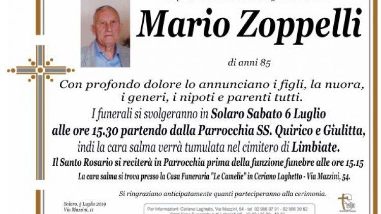 Zoppelli Mario