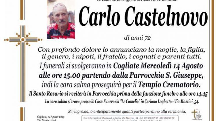Castelnovo Carlo