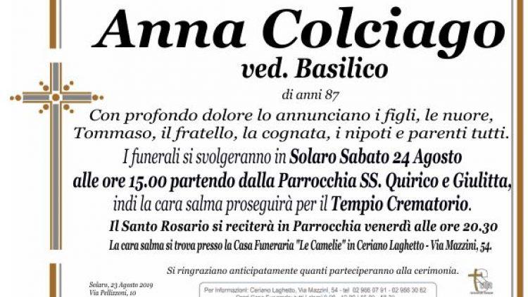 Colciago Anna