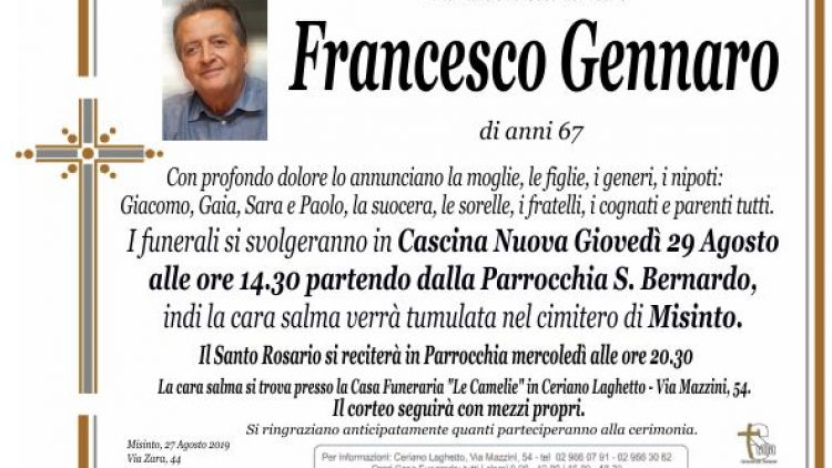 Gennaro Francesco