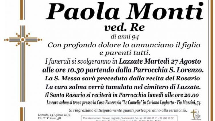 Monti Paola