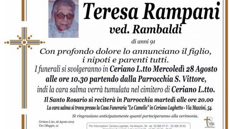Rampani Teresa