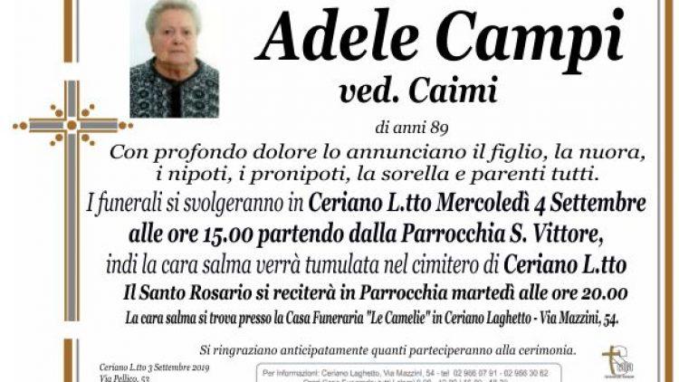 Campi Adele