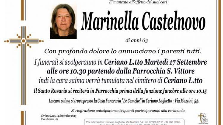 Castelnovo Marinella