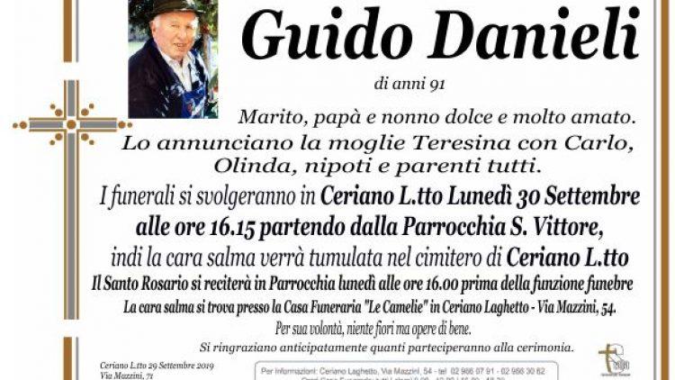 Danieli Guido