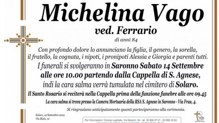 Vago Michelina