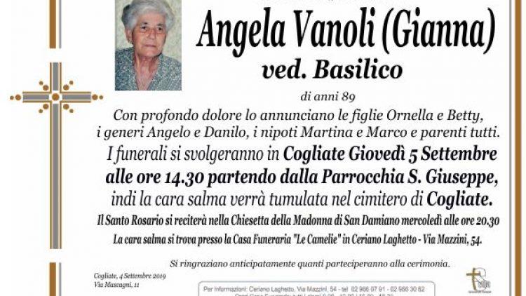 Vanoli Angela