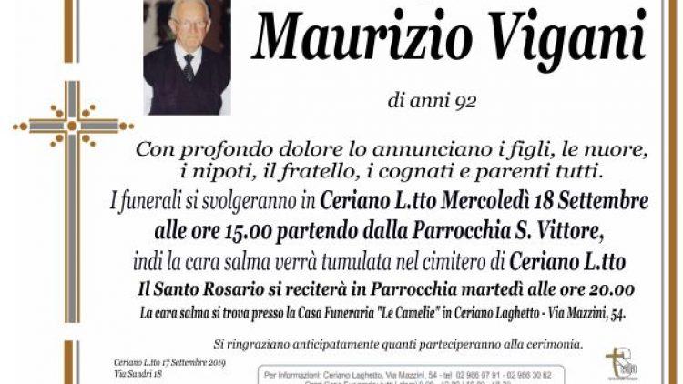 Vigani Maurizio