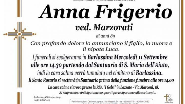 Frigerio Anna