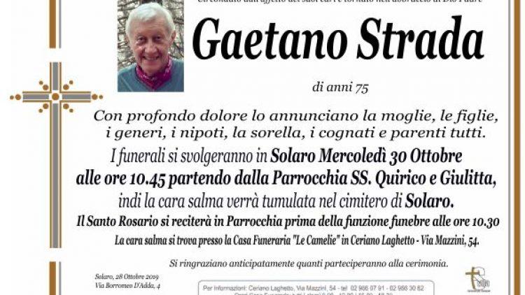 Strada Gaetano