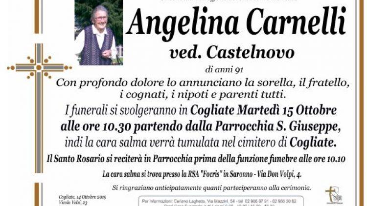 Carnelli Angelina