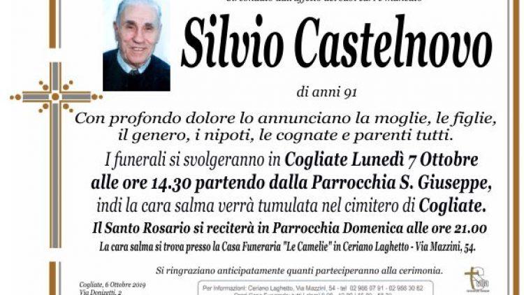 Castelnovo Silvio