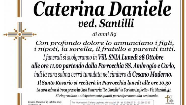 Daniele Caterina