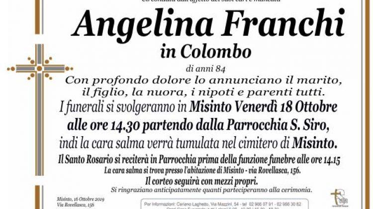 Franchi Angelina